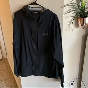 Mountain Hardwear Rain Jacket Shell
